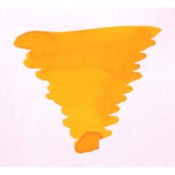 DIAMINE 80ml Sunshine Yellow Fountain Pen Ink