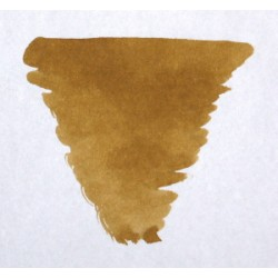 DIAMINE 80ml Golden Brown Fountain Pen Ink
