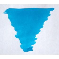 DIAMINE 80ml Aqua Lagoon Fountain Pen Ink
