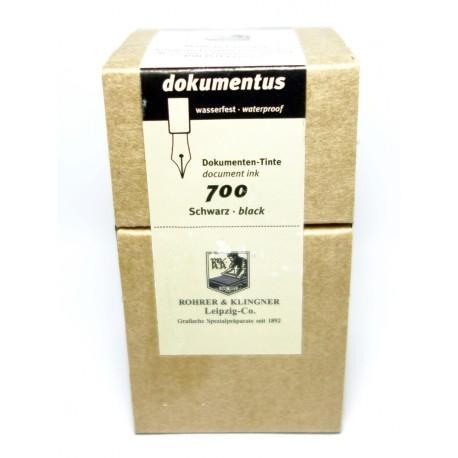 Rohrer & Klingner Dokumentus 700 Black