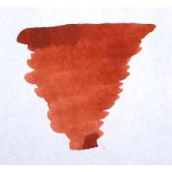 DIAMINE 80ml Burnt Sienna Fountain Pen Ink