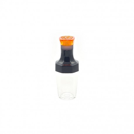 TWSBI VAC20A INK BOTTLE -ORANGE
