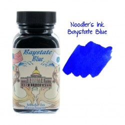 Noodler's Ink 3oz Glass Bottle Baystate Blue