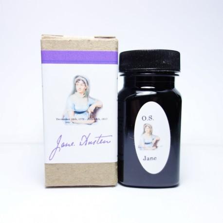 Organics Studio Jane Auston Violet Fountain Pen Ink
