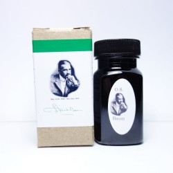 Organics Studio L. Frank Baum Green Fountain Pen Ink