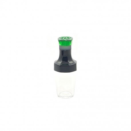 TWSBI VAC20A INK BOTTLE - GREEN