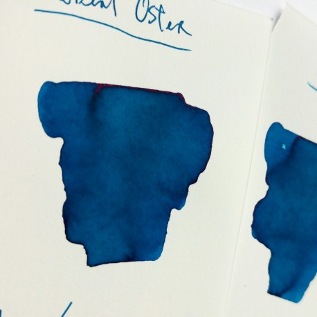 Robert Oster BLUE SEA fountain pen ink 50ml
