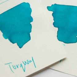 Robert Oster TORQUAY fountain pen ink 50ml