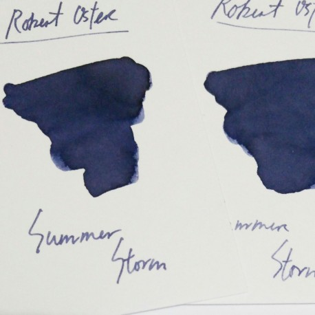 Robert Oster SUMMER STORM fountain pen ink 50ml