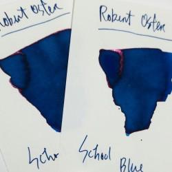 Robert Oster SCHOOL BLUE fountain pen ink 50ml