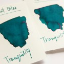 Robert Oster TRANQUILITY fountain pen ink 50ml