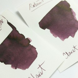 Robert Oster CLARET fountain pen ink 50ml