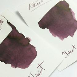 Robert Oster CLARET fountain pen ink 50ml