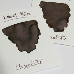 Robert Oster CHOCOLATE fountain pen ink 50ml