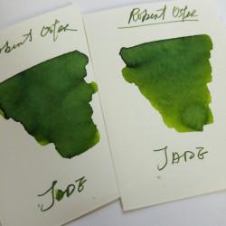 Robert Oster JADE fountain pen ink 50ml