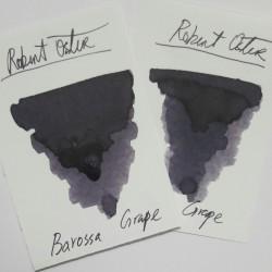 Robert Oster BAROSSA GRAPE fountain pen ink 50ml