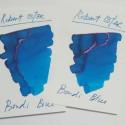Robert Oster BONDI BLUE fountain pen ink 50ml