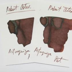 Robert Oster ASTORQUIZA ROT fountain pen ink 50ml