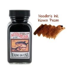 Noodler's Ink 3oz Glass Bottle Kiowa Pecan