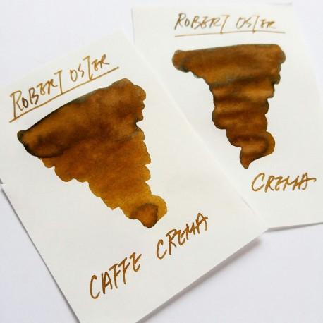 Robert Oster CAFFE CREMA fountain pen ink 50ml