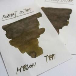 Robert Oster MELON TEA fountain pen ink 50ml