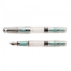 TWSBI 580AL TURQUOISE (Limited Edition) Fountain Pen