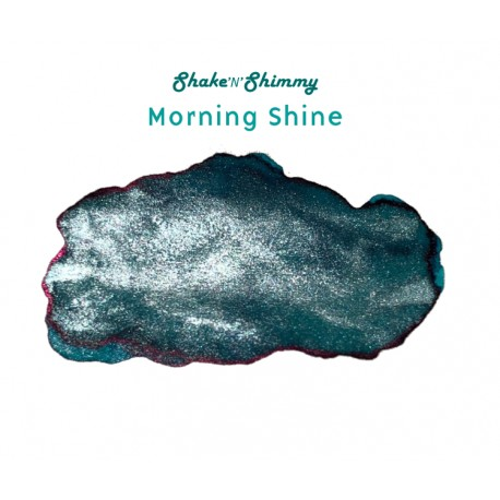 LQ- Robert Oster Morning Shine Shake N Shimmy