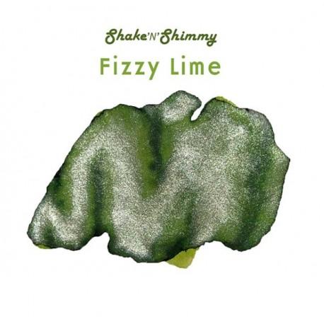 LQ- Robert Oster Fizzy Lime Shake'N'Shimmy