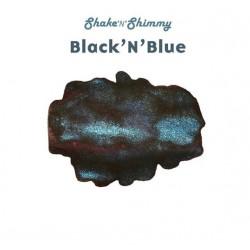 Robert Oster Black 'N' Blue Shake'N'Shimmy