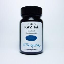 KWZ Iron Gall Ink - IG Turquoise
