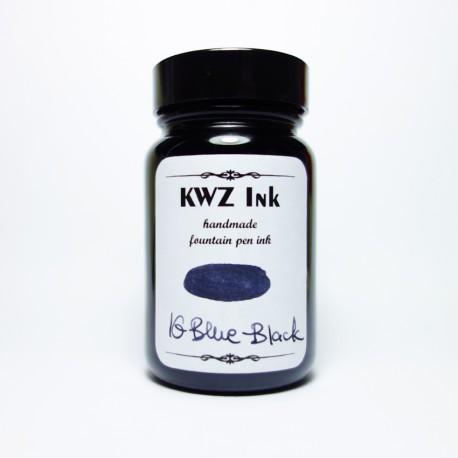 KWZ Iron Gall Ink - IG Blue Black