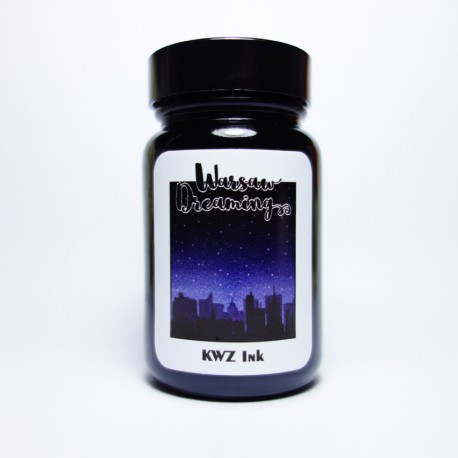 KWZ Standard Ink - Warsaw Dreaming