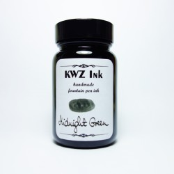 KWZ Standard Ink - Midnight Green