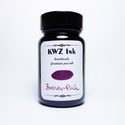 KWZ Standard Ink - Brown Pink