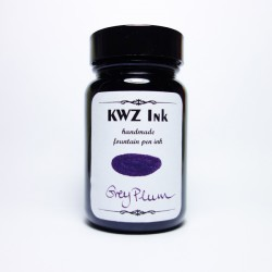 KWZ Standard Ink - Gray Plum