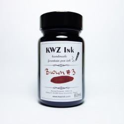KWZ Standard Ink - Brown 3