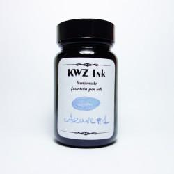 KWZ Standard Ink - Azure 1