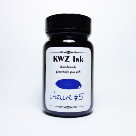 KWZ Standard Ink - Azure 5