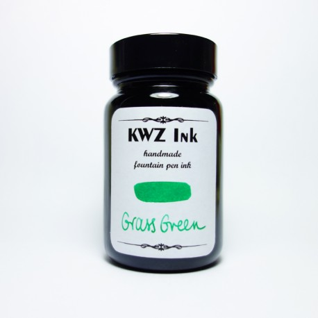 KWZ Standard Ink - Grass Green