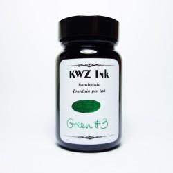 KWZ Standard Ink - Green 3