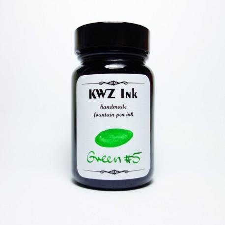 KWZ Standard Ink - Green 5