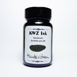 KWZ Standard Ink - Hunter Green