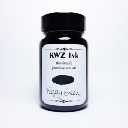 KWZ Standard Ink - Foggy Green