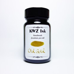 kWZ Standard Ink - Old Gold