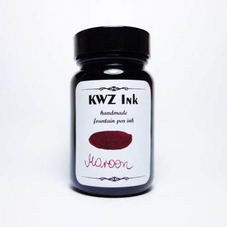 KWZ Standard Ink - Maroon