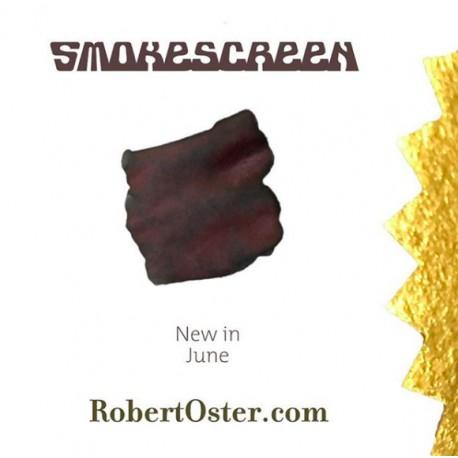 Robert Oster Smokescreen fountain pen ink 50ml