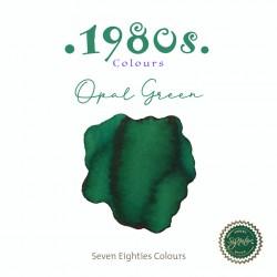 Robert Oster Opal Green fountain pen ink 50ml