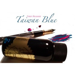Robert Oster TAIWAN BLUE fountain pen ink 50ml