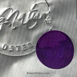 Robert Oster Velvet Crush fountain pen ink 50ml