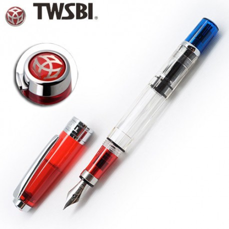 TWSBI DIAMOND 580RBT Fountain pen